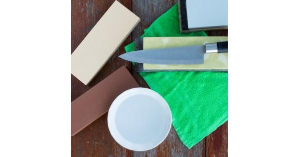 kochmesser sch rfen mit dem schleifstein wetzstahl. Black Bedroom Furniture Sets. Home Design Ideas