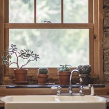 Die Küche: Funktionalität & Ästhetik