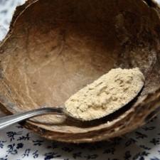 Maca - Das Superfood aus den Anden