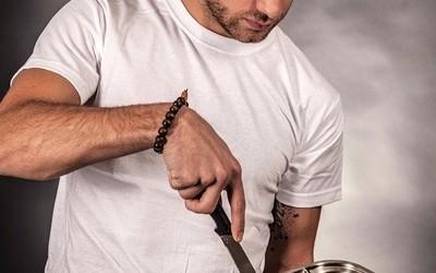 Welches Messer empfiehlt der Profikoch?