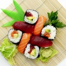Sushi-Reis - Das gesunde Gericht aus Japan