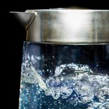 Sind Verkalkungen im Wasserkocher giftig?