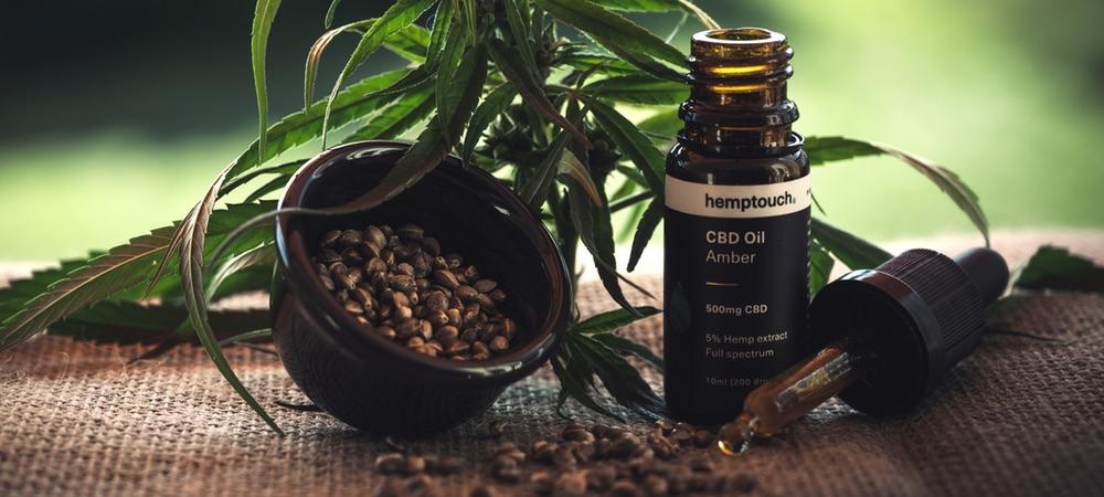 Was ist CBD Öl?