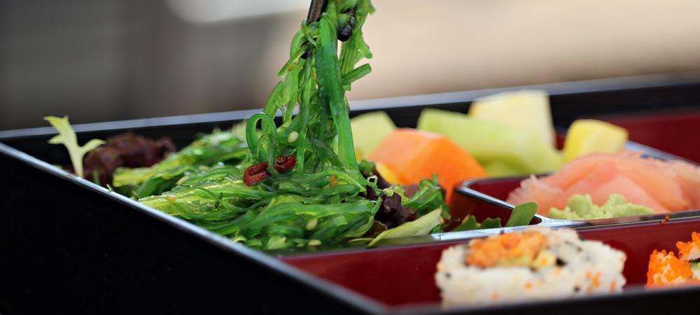 vegetarische japanische küche